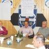 Hauptversammlung der Tischtennisabteilung der TSG/Eintracht Plankstadt