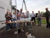 Saisonabschlussgrillfest der TSG Eintracht Plankstadt - Tischtennisabteilung am 22.07.2011