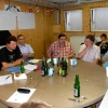 Hauptversammlung der TSG/Eintracht Plankstadt, Abt. Tischtennis am 15.06.2012