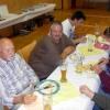 TSG-Eintracht-Tischtennisabteilung feierte Saisonabschluss - Grillfest mit Ehrungen und Karate-Schau