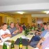 Mitgliederversammlung
