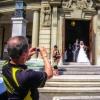 Hochzeit von Kristina und Tom