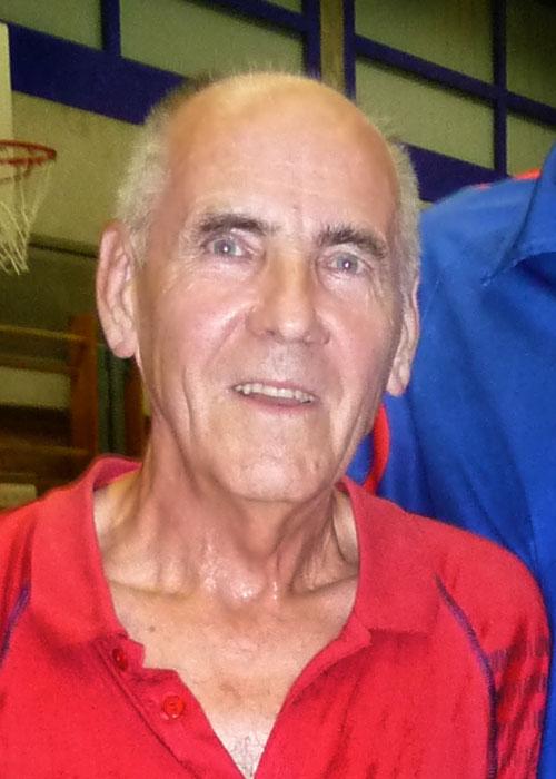 Willi Geberzahn gewann bei den baden-württembergischen Einzelmeisterschaften der Senioren 70 in Neckarsulm an der Seite von Hans Pytlik (TTF Obergrombach) als Dritter die Bronzemedaille
