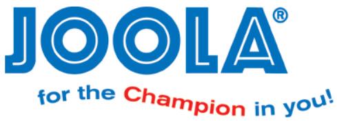 JOOLA Tischtennis GmbH