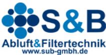 S&B Abluft & Filtertechnik GmbH
