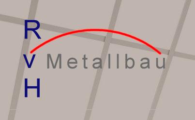 RvH Metallbau - Rüdiger von Hein