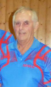 Herbert Jost