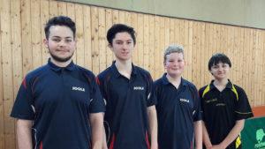 2-Jugendmannschaft