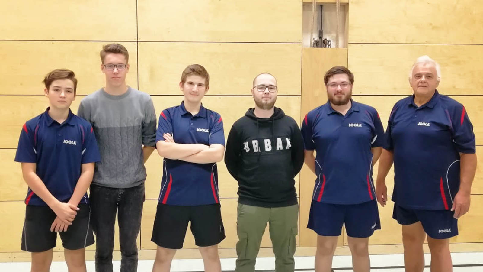 Herren 7 - Vorrunde 2019/20