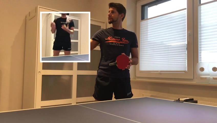 Toms Tischtennis Tipps