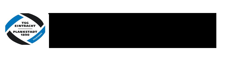 TSG/Eintracht Plankstadt – Tischtennis Logo