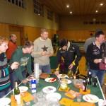 TSG Eintracht Plankstadt - TTC Hirschhorn = 9:6